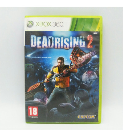 DEAD RISING 3 DAY ONE...
